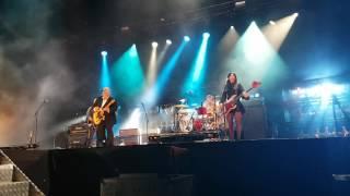 Pixies - Debaser - BBK Live 2016