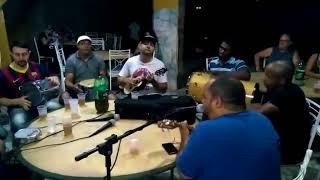 Clayton Santana - Samba Gospel no Samba da Gratidão