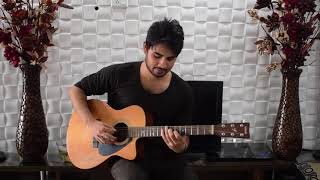 "Hawayein By Shubham Mishra | Arijit Singh | B01C01 | Book One - ""Acoustic Love"" 