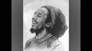 jamming Bob Marley
