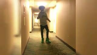 Ayo & teo swang full dance video