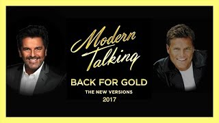 Modern Talking - You're My Heart You're My Soul (2017)