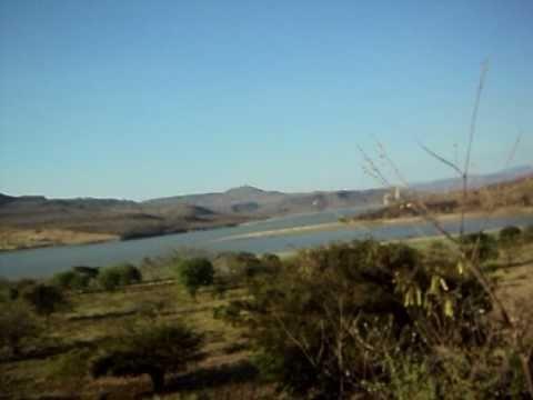 Regreso de Boaco – Rodeando El Embalse Las Canoas – Nicaragua.
