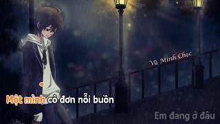 [Lời Việt] Way Back Home - SHAUN