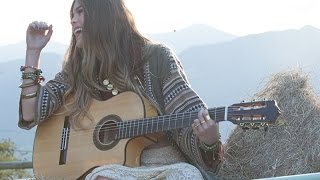 Luisa Brooke - Wild Ride (Official Music Video)