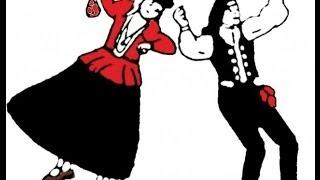 Malhão, malhão (Música Popular) - viola braguesa  ♫