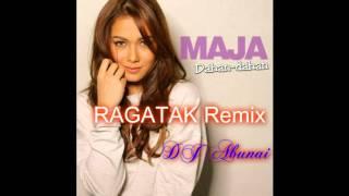 Dahan Dahan Ragatak Remix   Maja Salvador ft DJ Abunai