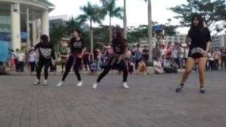 Come Back Home ( cover kpop street dance)