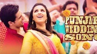 Hasee Toh Phasee song Punjabi wedding song teaser: Parineeti Chopra | Sidharth Malhotra