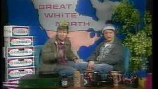 Great White North -  Topic : Great White North
