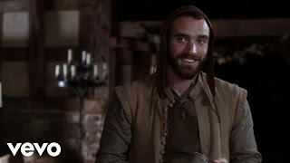 "Cast of Galavant - Jackass in a Can (from ""Galavant"" (Official Lyric Video))"