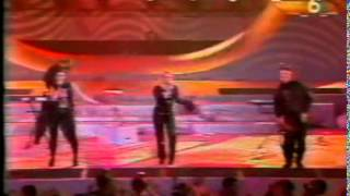 Ace Of Base   All That She Wants Live @ Dance Machine M6