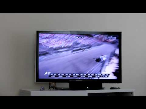 Teledünya Mozaiklenme (1080p)