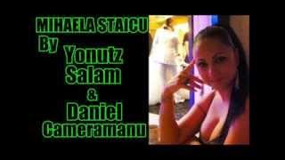 Live Mihaela Staicu - Eu tin dragostea cu anu ( Nunta Hotarele-Giurgiu )