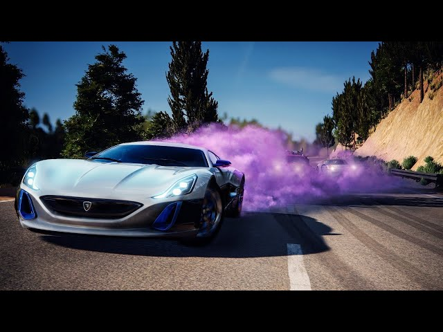 Image of The Grand Tour Game