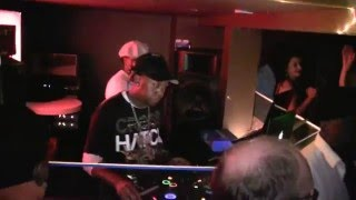 DJ KOJO LIVE at The LANE