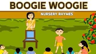 Boogie Woogie - Nursery Rhymes
