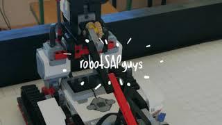 Intro FLL   Robot-SAP-Guys