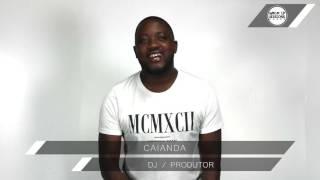 DJ Caianda