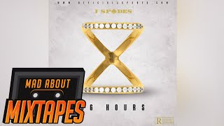 J Spades x Dappy - IN2 Remix [36 Hours] | MadAboutMixtapes