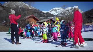 Val d'Allos  : activités ski et après ski
