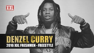 Denzel Curry Freestyle - XXL Freshman 2016