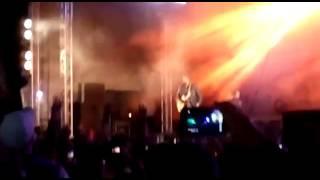 Fernandinho canta Galileu,em Luisburgo MG