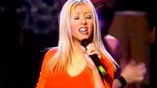 What a Girl Wants- Christina Aguilera