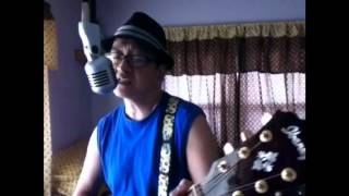 Some Guys Have All The Luck - ROD STEWART (cover)