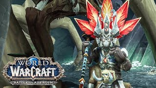Twisted Child of Rezan - Quest - World of Warcraft