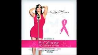 El Cancer no Ganara tu vida - Noemi Mieses