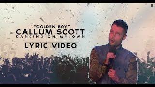 [BGT] Calum Scott Dancing On My Own Lyrics