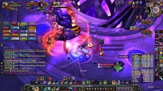 [MYTHIC] Chronomatic Anomaly Survival Hunter Rank 6 (Exodia rank 1)