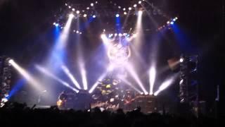 Motörhead - Are You Ready (Thin Lizzy cover) - Live Zenith de Paris 21/11/12 HD