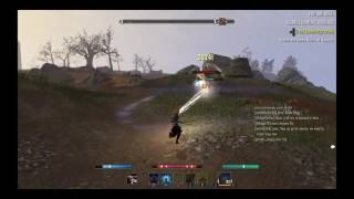 Eso Warriors of Cyrodiil 29 Get me a can of whoop