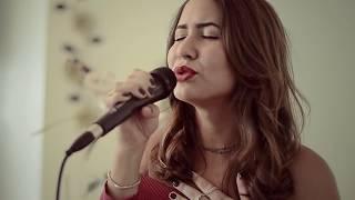 Os Sonhos de Deus - Preto no Branco ( cover Gabi Batista )