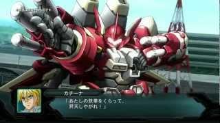 【MAD】第2次スーパーロボット大戦OG ~Machine Soul 2005~