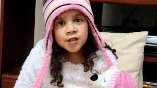 Shaiel Adira Suárez - Nuestro mundo necesita conocer hoy a Jesús