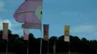 Martha Wainwright - Bloody Motherfucking Asshole (Glasto)
