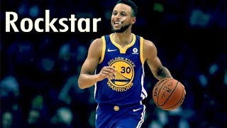 "Stephen Curry 2017 Mix ~ ""Rockstar"""