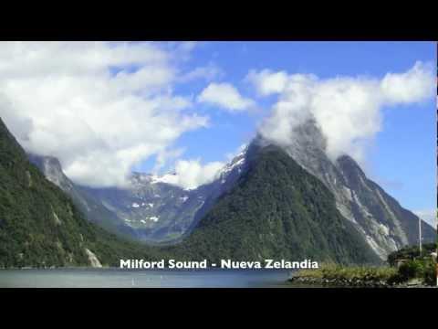 Viaje por el mundo 2011