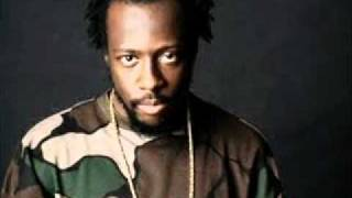 Wyclef Jean - Where Fugees At