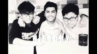 One Direction-History LIVE Cover By-Alif-Araf-Sakib