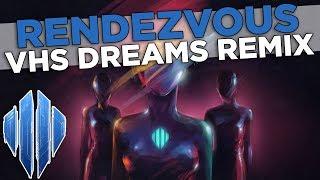 Scandroid - Rendezvous (VHS Dreams Remix)