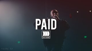 "[FREE] Drake Type Beat - ""Paid"" (Prod. Young Ra)"