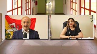 Gioiosa Marea - Scuola 2020 gli auguri del vice sindaco Princiotta e d... - www.canalesicilia.it