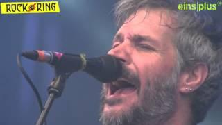 Bad Religion - Dept Of False Hope - Rock am Ring 2013