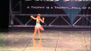 2011 Sophie Miklosovic -  TONIGHT (Age 10 as of Jan 1)