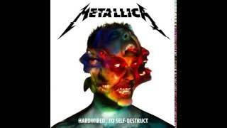 Metallica-Hardwired(2016, NEW SONG)