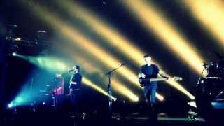 alt-J Tessellate - Live at the Fillmore in Denver